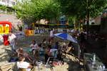 Beachvolleybal Groenendaal-20150704-2714