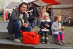 Bevrijdingsdag Woerden 05-05-2015-5213 © HansPieters.nl