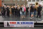 Bevrijdingsdag Woerden 05-05-2015-5402 © HansPieters.nl