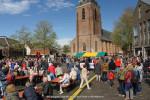 Bevrijdingsdag Woerden 05-05-2015-5939 © HansPieters.nl