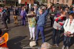 Bevrijdingsdag Woerden 05-05-2015-6166 © HansPieters.nl