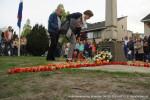 Dodenherdenking Woerden 04-05-2015-4773 © HansPieters.nl