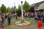 Dodenherdenking Woerden 04-05-2015-4789 © HansPieters.nl