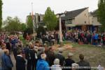Dodenherdenking Woerden 04-05-2015-4800 © HansPieters.nl