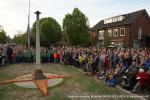 Dodenherdenking Woerden 04-05-2015-4874 © HansPieters.nl