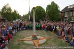Dodenherdenking Woerden 04-05-2015-4897 © HansPieters.nl