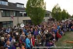Dodenherdenking Woerden 04-05-2015-4900 © HansPieters.nl