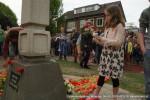Dodenherdenking Woerden 04-05-2015-4912 © HansPieters.nl