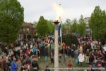 Dodenherdenking Woerden 04-05-2015-4934 © HansPieters.nl