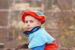 Intocht Sinterklaas-20141115-4734 © HansPieters.nl