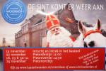 Intocht Sinterklaas-20141115-5345 © HansPieters.nl