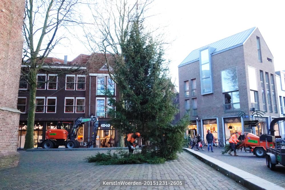 Kerst In Woerden