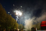 Koningsdag 2015 Vuurwerk – 4334
