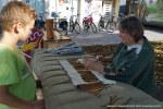 Romeinen in Woerden 04102014-00633