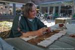 Romeinen in Woerden 04102014-00637
