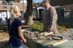 Romeinen in Woerden 04102014-00644