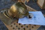 Romeinen in Woerden 04102014-00673