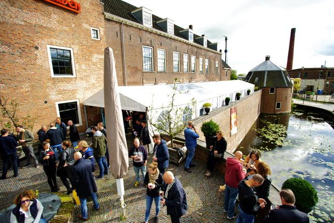 Bockbier Festival Woerden