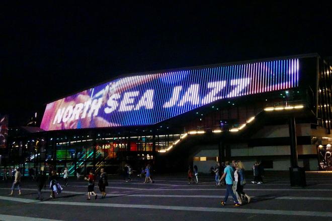 NorthSea JAZZ Festival