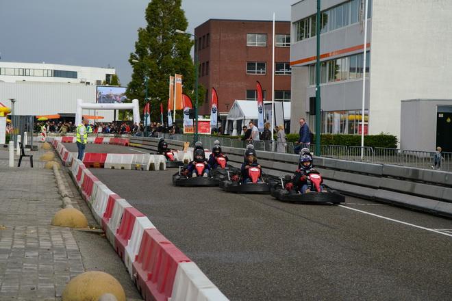 Woerden City Karting